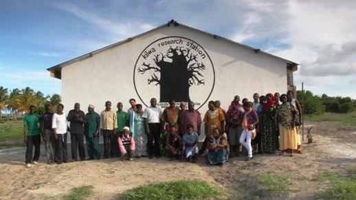 baobab community