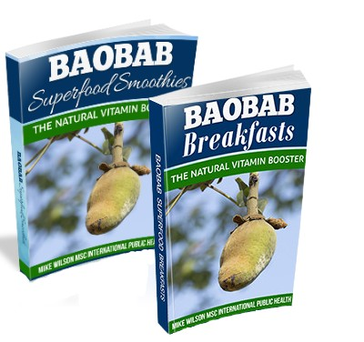 baobab recipes