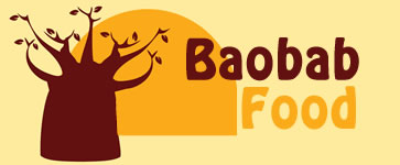 Baobab Food Powder