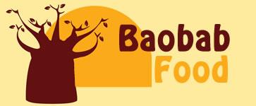 Baobab Food Powder